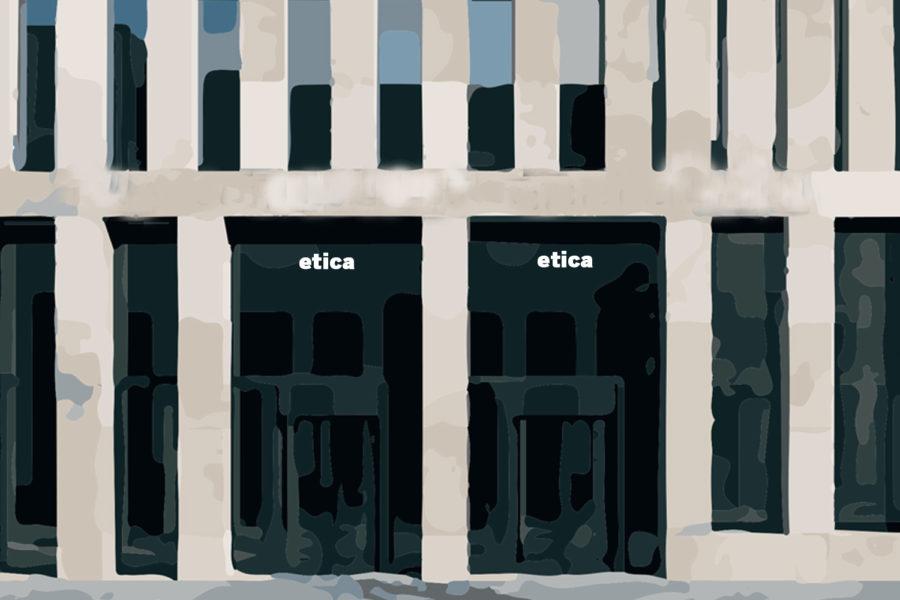 L'architettura è un fatto etico